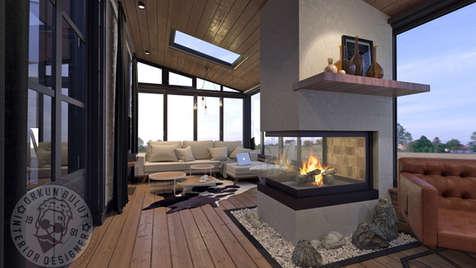 Salon-teras