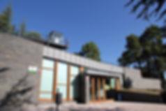 Centro interpretacion Sierra de Guadarrama