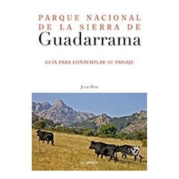 P.N. Sierra de Guadarrama. Julio Vías