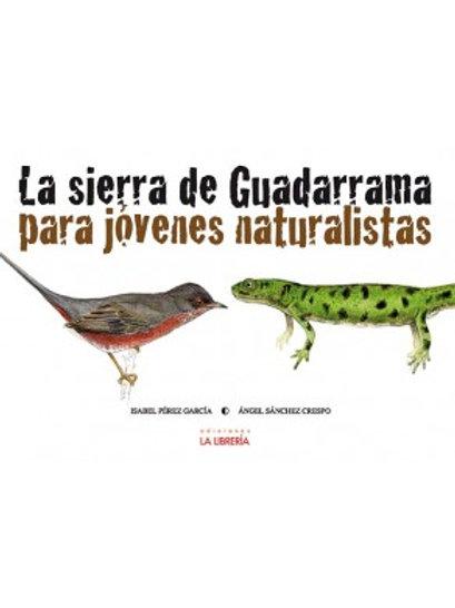 Libro jóvenes naturalistas