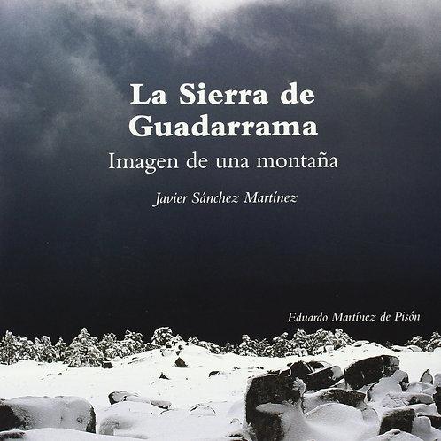 Imagen de una montaña. Javier Sánchez