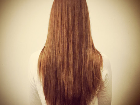 Fear Not The Scissors: Special Advice for the Very Long Haired
