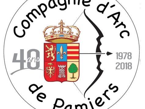 Compétitions à Pamiers