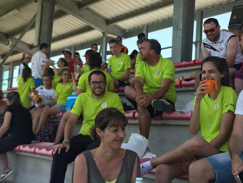Championnat FITA de la Ligue Occitanie