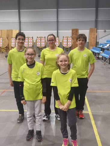 Championnats de la Ligue Occitanie