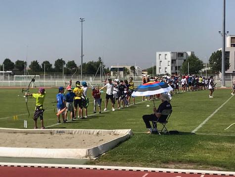 Championnats de Ligue Occitanie