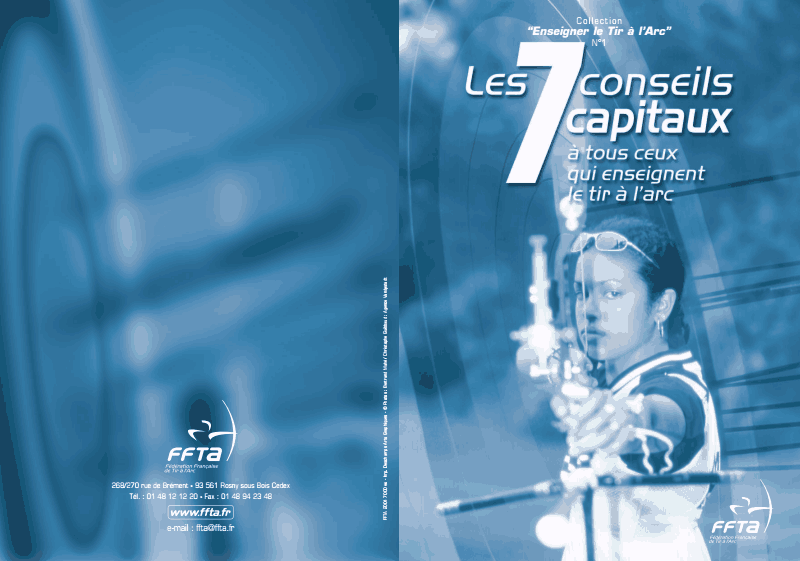 7 conseils capitaux