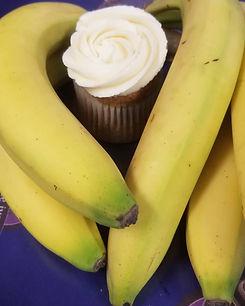 vegan no gluten banana cupcake.jpeg