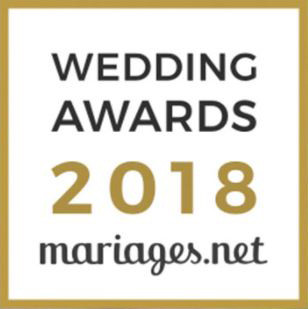 Wedding Awards 2018!