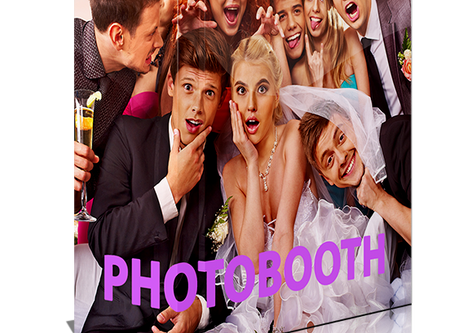 PHOTOBOOTH et SELFIBOX