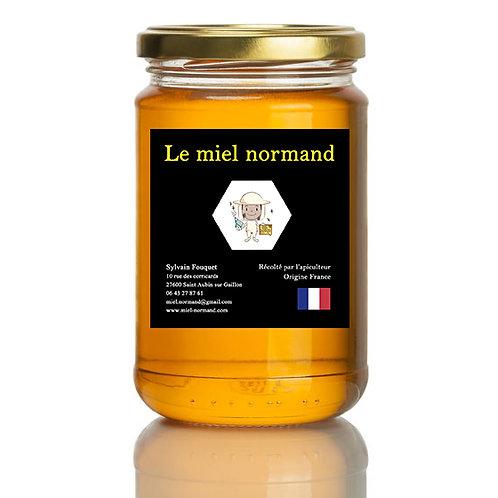 Pot de miel de printemps 500 gr
