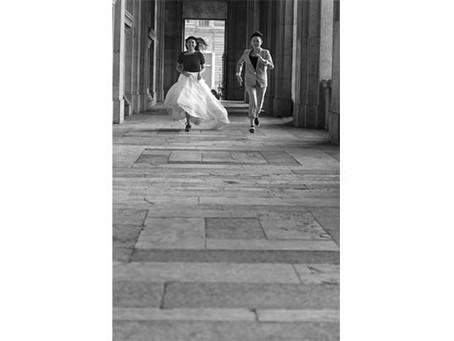Photographe de mariage ET de lune de miel