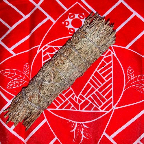 """Meditation 4"""" Smudge Stick"""