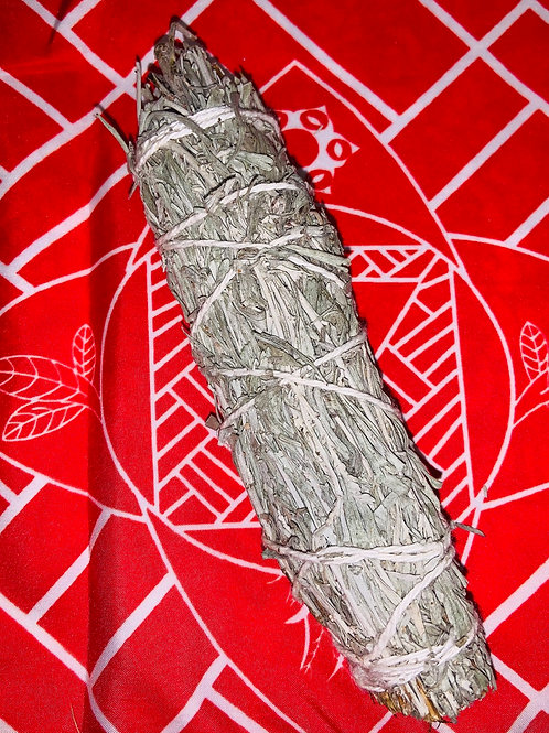 """Blessing Smudge Stick 4"""""""