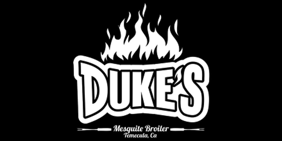Midnight Satellites & Kodi Lee Live at Duke's