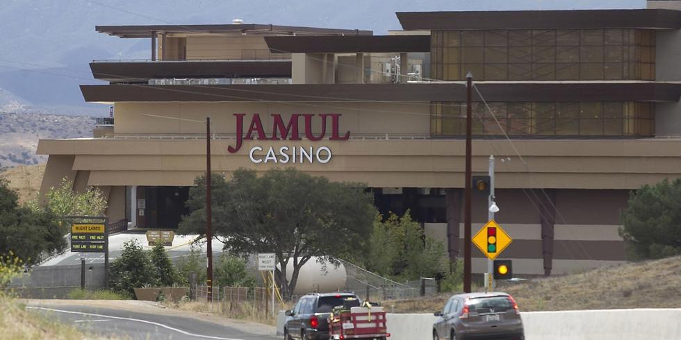 LIVE at Jamul Casino