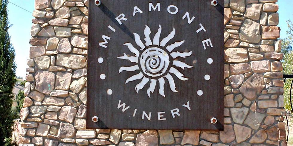 LIVE at Miramonte Winery