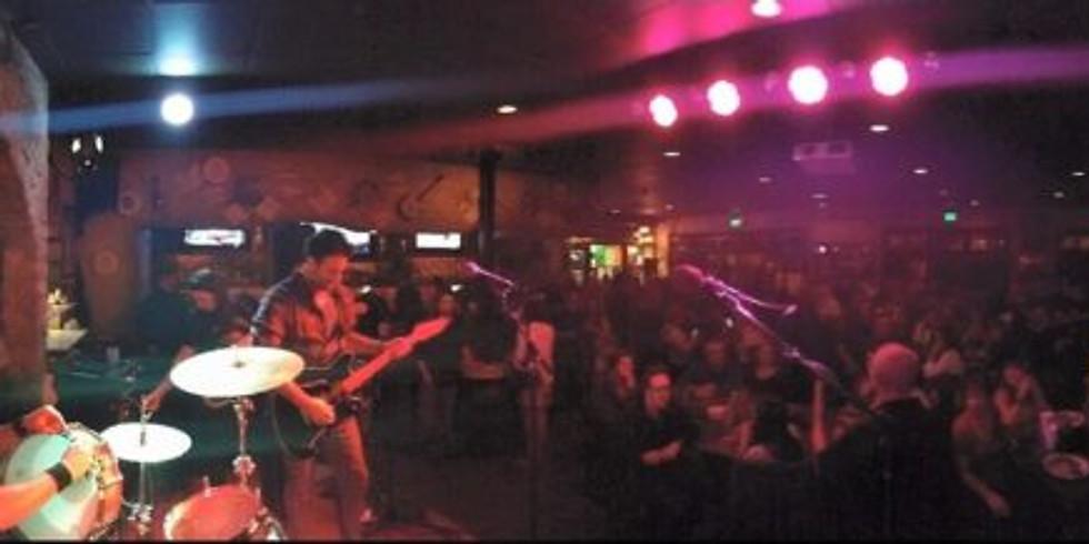 LIVE Jam at Shamrock Irish Pub & Eatery