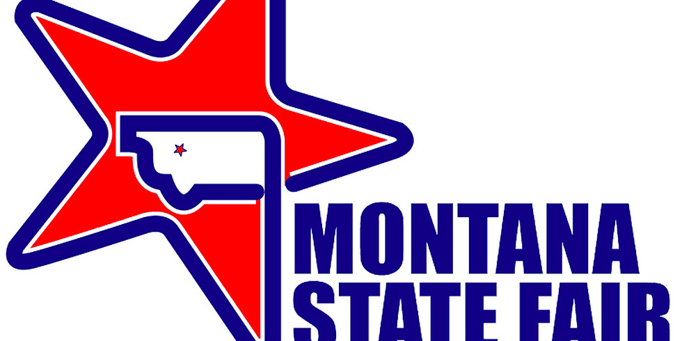 2021 Montana State Fair Concerts - KODI LEE