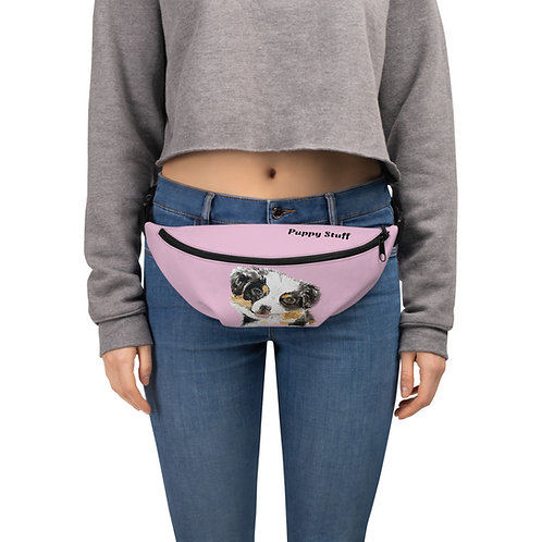 Puppy Stuff Fanny Pack