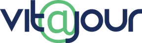 logo vitajour android