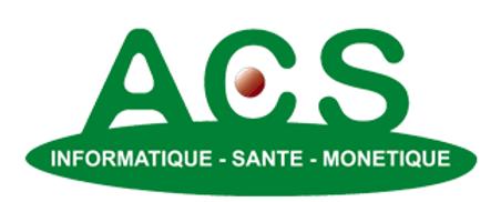 Rachat d'ACS Monétique
