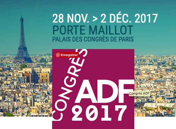 Salon ADF 2017