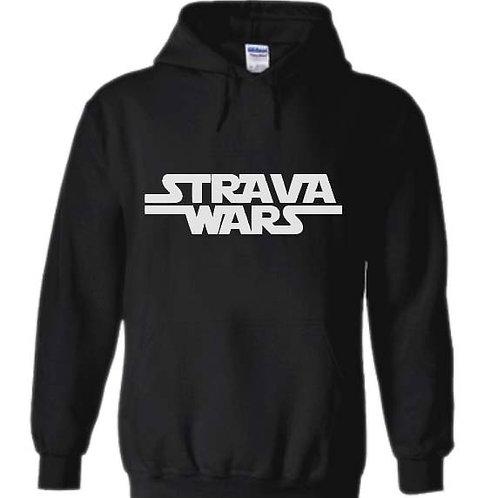 "Buso ""Strava Wars"""