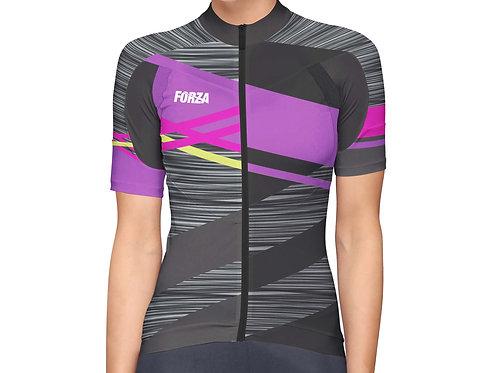 "Camiseta Mujer ""Asimetric"""