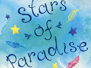 Stars of Paradise: The WLDE series