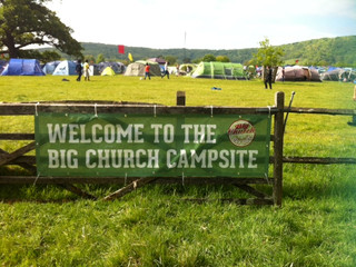 The Big Church day out adventure with Mercy Ministries UK