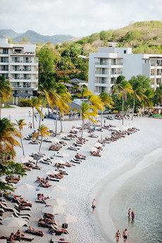 Royalton St Lucia by Jenny Schartner