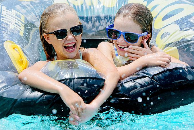 Vacation Kids photo by Jenny Schartner