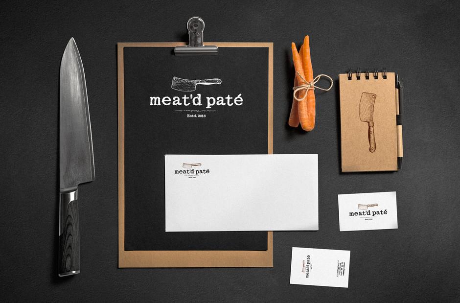 Meat'd Paté