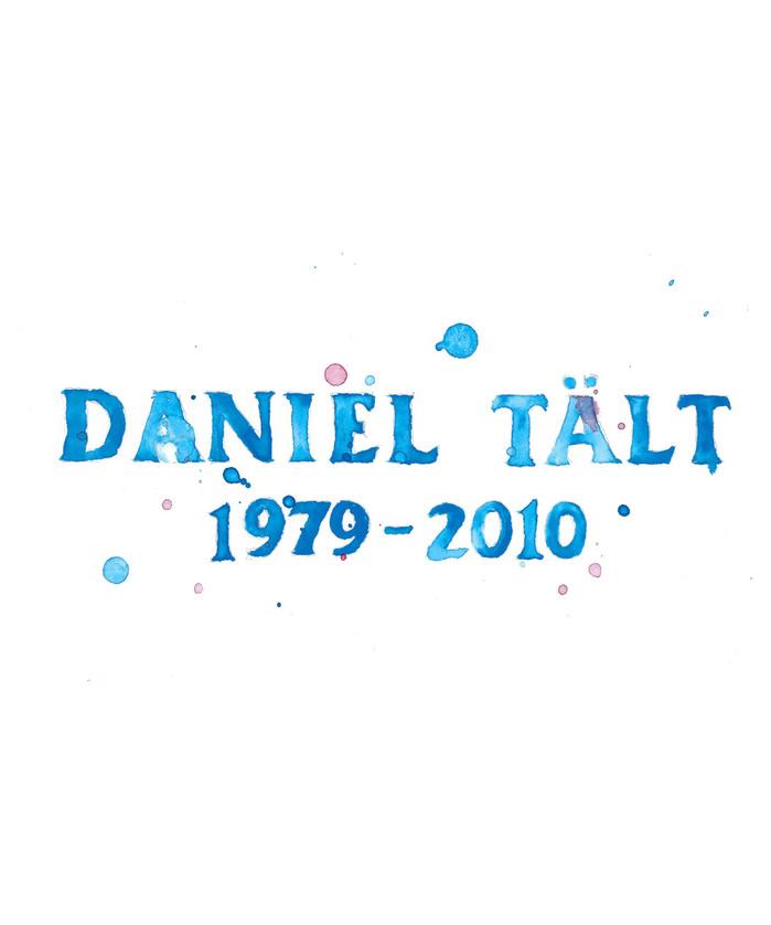 Daniel Tält