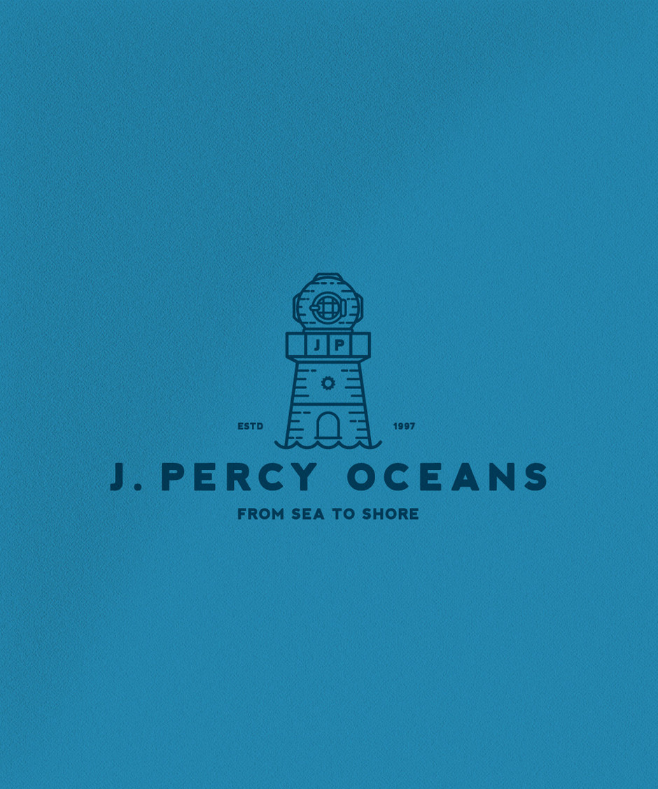J. Percy Oceans