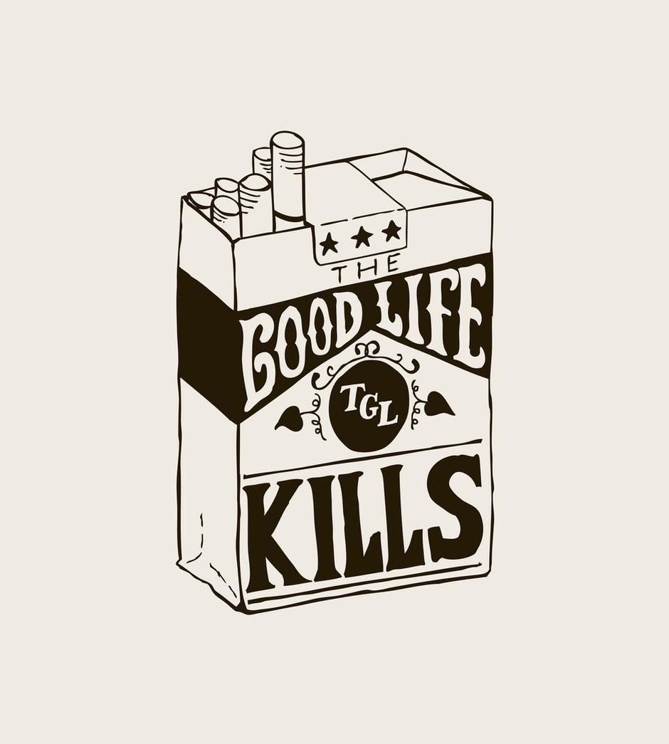 The Good Life Shop