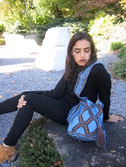 Wayuu Fair Trade Bag by Belart