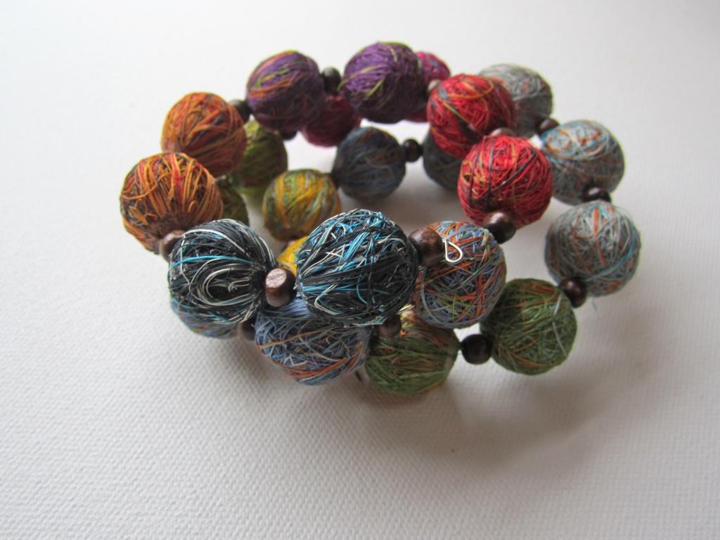 Fique Agave Bracelet by Belart
