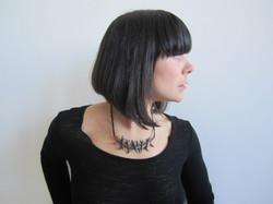 Necklace by Aleja Designs