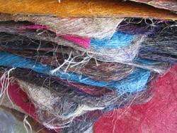 fair trade artisanal weaving Belart