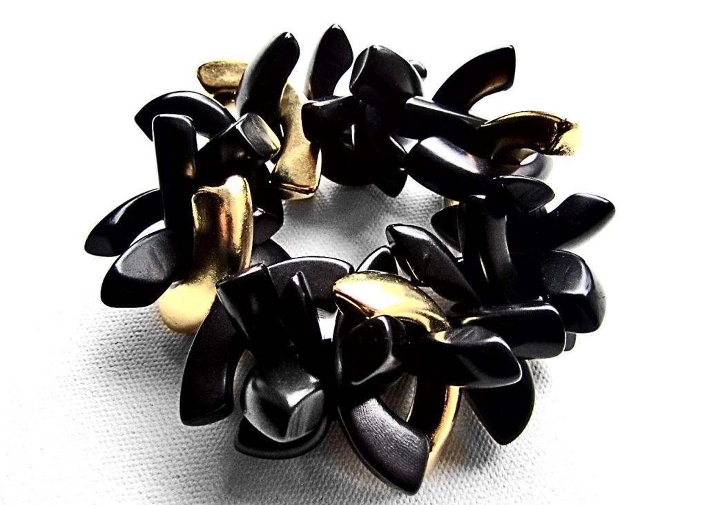 Modern Tagua Bracelet by Belart