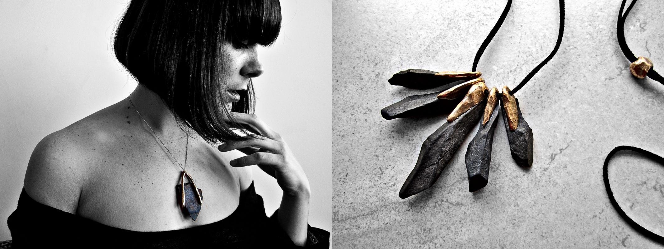 Fair Trade Jewelry by Aleja