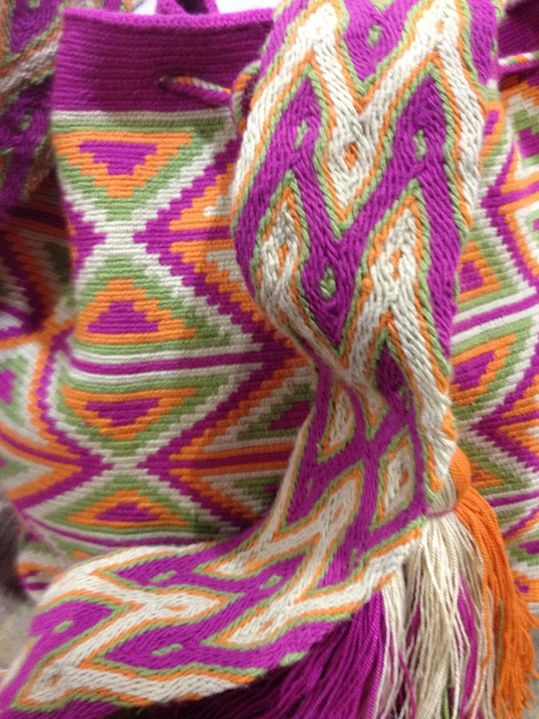 Wayuu Woven Bags by Belart
