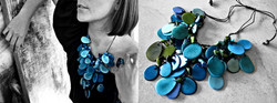 fair trade tagua jewelry Belart