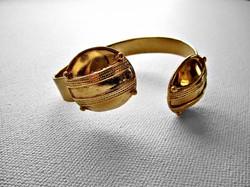 Pre-Columbian Bracelet in Gold