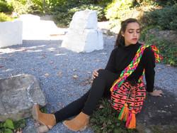 Fair Trade Wayuu Bag by Belart