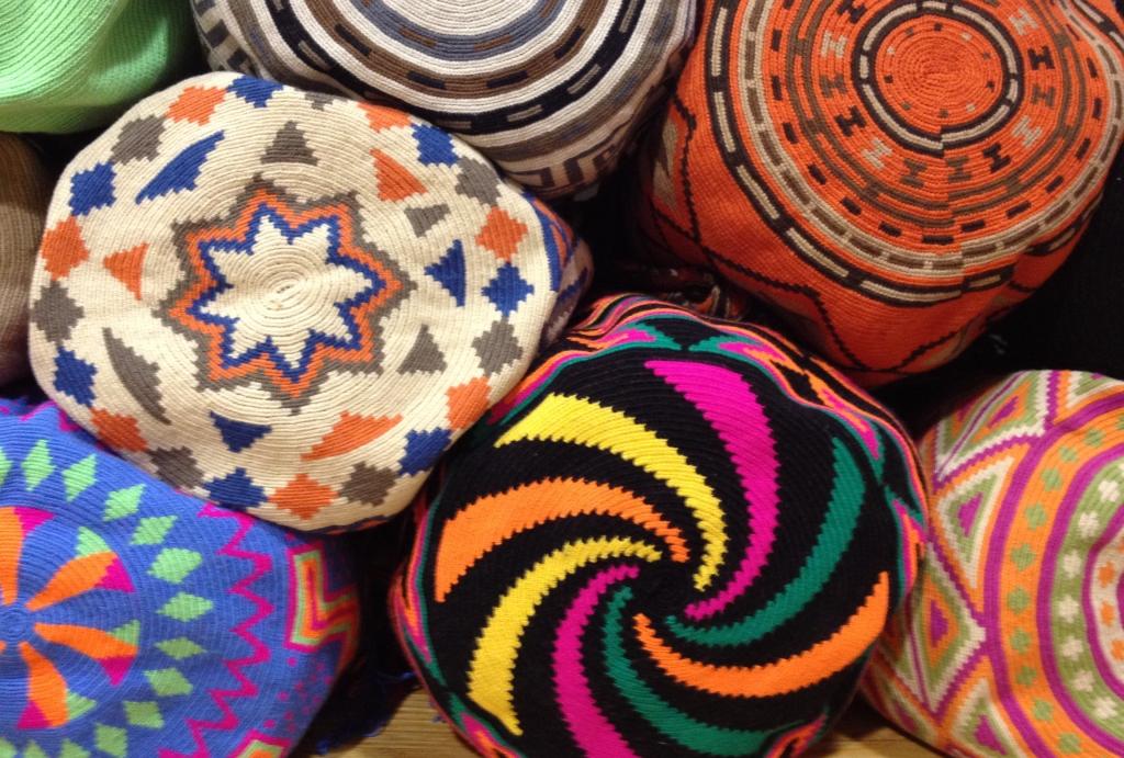 Wayuu Fair Trade Bags by Belart