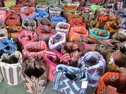 Belart handmade bags for fair trade
