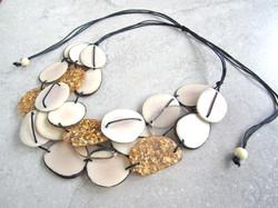 Fair Trade Eco-Resin Necklace